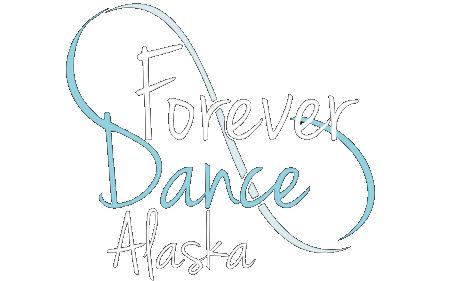 Forever Dance Alaska Logo
